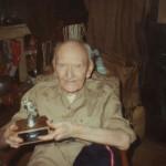 Draycott PPCLI Trophy 1983