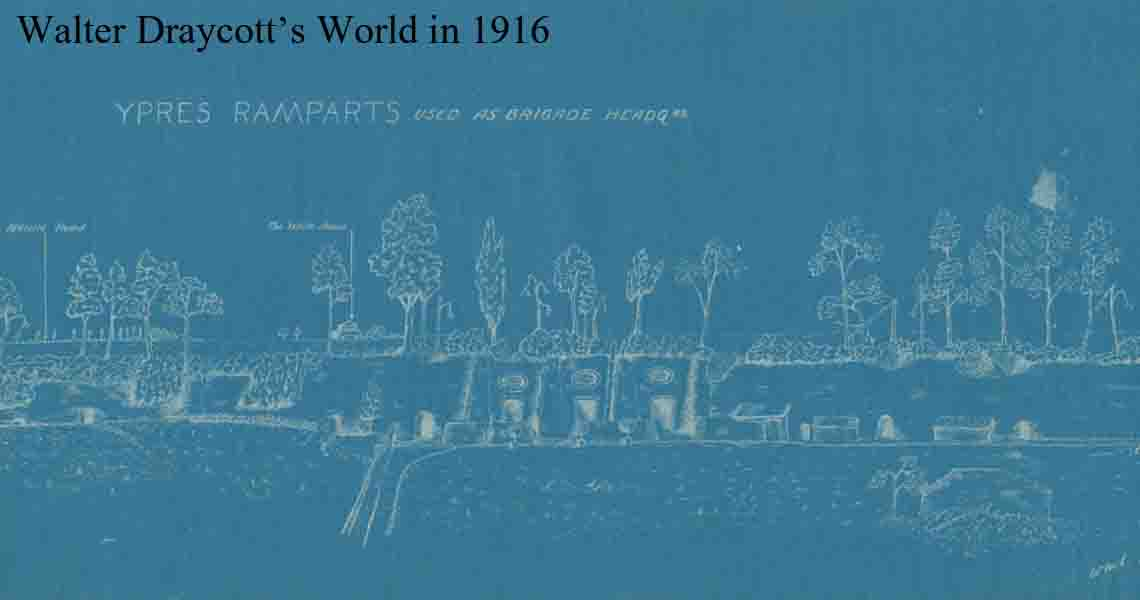 Ypres Ramparts