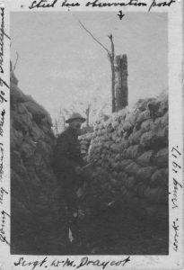 Sergt_W_Draycott_1917
