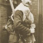 Draycott PPCLI 1916