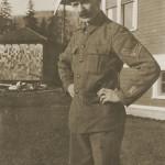 Draycott PPCLI 1919