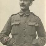 Draycott PPCLI Uniform