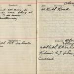 June 9-12 1914