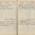 November 20-23 1914