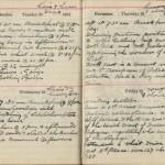 November 24-27 1914