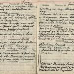 October 27-30 1914