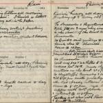October 31- November 3 1914